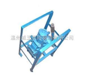 JB-70型電動、手搖二用計量加油泵生產廠家,價格,結構圖