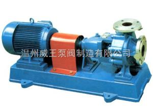 IS型單級清水離心泵生產廠家,價格,結構圖