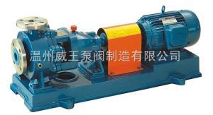 IR型化工保溫泵 耐腐蝕保溫泵生產廠家,價格,結構圖