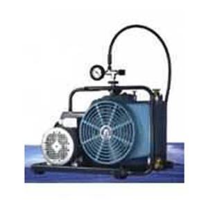 BAUER 移动式高压空气压缩机