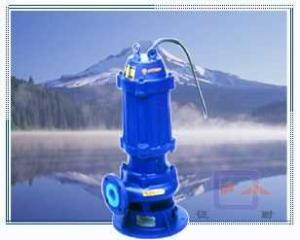 潜水式排污泵