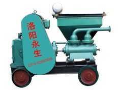 YSH-6YSH-6型雙缸砂漿泵