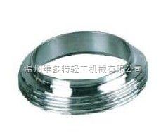 ISO,DIN11851卫生级SMS螺纹接头