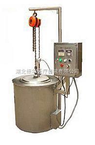 YDL-15小型煅药炉