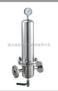 ISO,DIN11851,SMS卫生级空气过滤器
