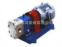 FXAFXA外潤滑齒輪泵