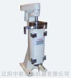 GF10 管式离心机