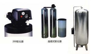 离子交换器(杭州优安机械)