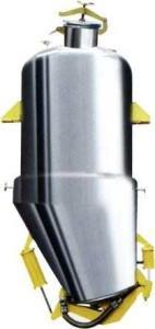 斜锥型提取罐 (杭州优安机械)