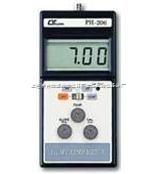 PH-206专业级酸碱度计