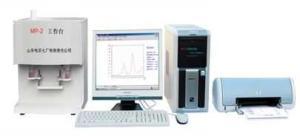 MP-2型溶出分析儀(Ⅰ型)MP-2型溶出分析儀(Ⅰ型)