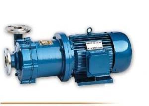 扬子江CQ系列耐腐蚀磁力泵