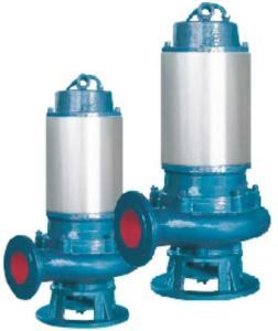 揚子江JYWQ系列自動攪勻排污泵