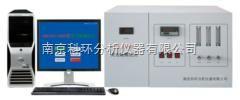 WK-2D型微庫侖綜合分析儀
