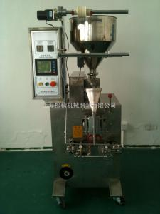 SJ-60J蜂蜜浆体包装机/酱料包装机械