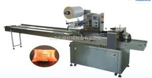 SJ-600B膜寬600mm型枕式包裝機器