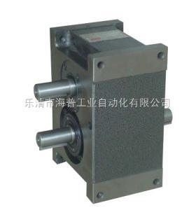 HP50D平面凸轮间歇分割器HP50D系列