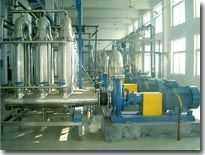 陶瓷膜工业设备(超滤微滤)
