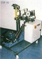中试及生产型Pellicon超滤系统