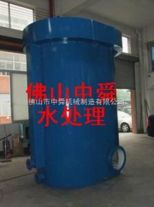 JSY一体化净水器-水处理设备