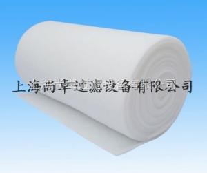 噴漆房過濾棉(頂棉600G)