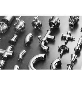 DN25-150及1″-6″卫生级管件、阀门