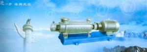 WFDW型臥式多級離心泵