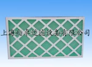 纸框玻纤过滤网