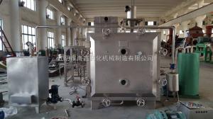 YZGfZG系列圆筒形/方形真空干燥机