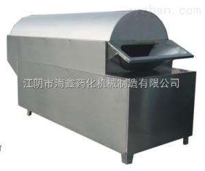 XYJ系列滾筒式洗藥機