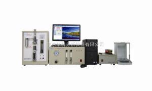 HK-JS8型鋼鐵材料成份分析儀