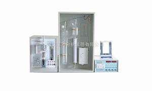 HK-CS2B型数显碳硫分析仪