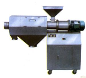 強制式攪拌系列混合機