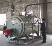 WNS1-1.0煙臺燃油蒸汽鍋爐