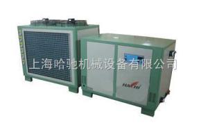 HCA分体式冷水机、分体式水冷机、分体式冰水机