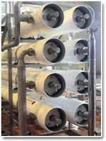 反滲透技術與反滲透設備