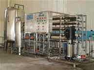 反滲透膜分離設備