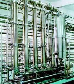 钛 废水回收陶瓷膜设备