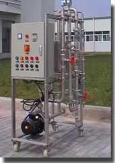 陶瓷膜实验设备(微滤、超滤)