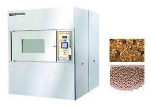 HWL-B箱式微波干燥设备