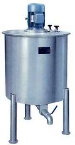 HL-1型混合乳化機