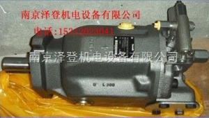 A10VS028DR/31R-PPA12N00A10VSO100DFR1/31R-PPA12N00力士樂柱塞泵優勢庫存