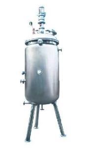 JG系列發酵罐