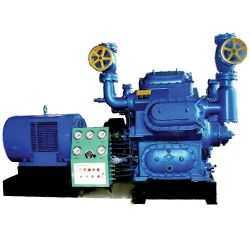 8ASJ17型活塞式制冷壓縮機