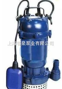 QDX全自動清水潛水泵