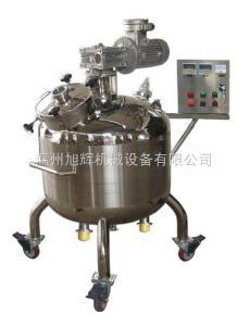 電加熱移動式配液罐