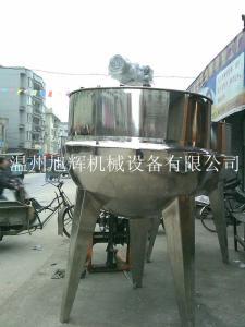不銹鋼夾層鍋