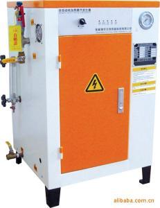 LDR型張家港方快-國家免檢小型電加熱蒸汽發生器