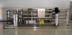 醫藥純化水設備