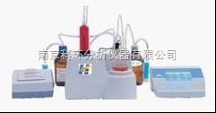 ZSD-2J型智能自动水份测定仪